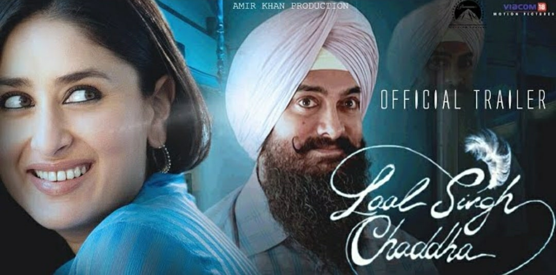 Read more about the article लाल सिंह चड्ढा   Laal Singh Chaddha Movie Review   Release Date   Story