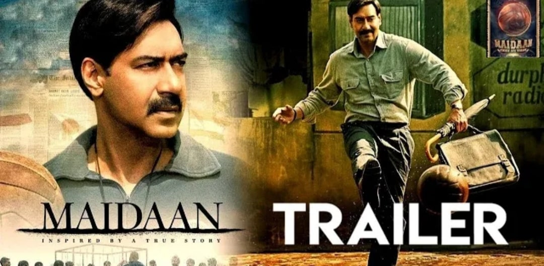 Read more about the article मैदान   Maidaan Movie Review In Hindi   Release Date   Cast