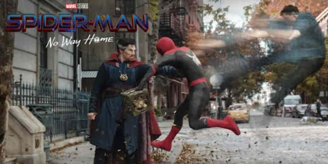 Read more about the article Spider-Man: No Way Home Full Movie Watch Online Free and Download 1080p